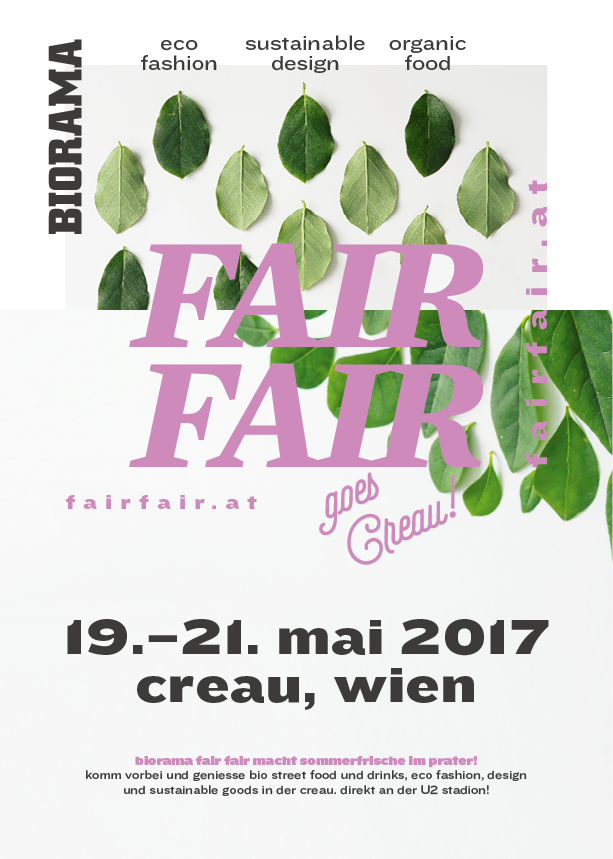 Biorama #fairfair17