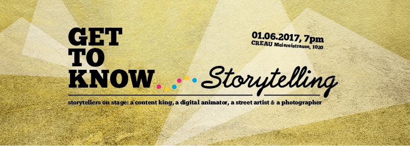 Get to know … Storytelling by Vienna Würstelstand