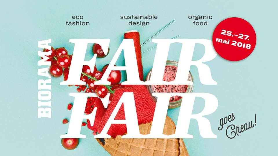 Biorama #fairfair18