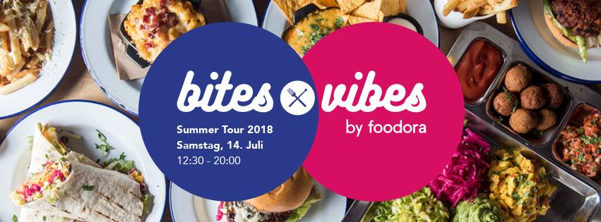 Bites & Vibes by foodora